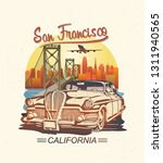 San Francisco Typography For T...