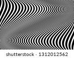abstract pattern. texture with... | Shutterstock .eps vector #1312012562