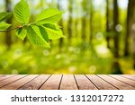 wood textured backgrounds in a... | Shutterstock . vector #1312017272
