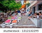 skiathos island  northern...   Shutterstock . vector #1312132295