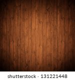 grunge wood panels may used as... | Shutterstock . vector #131221448