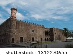 Clock Tower Of Cortes Palace A...