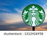 bangkok   rama 14 december 20... | Shutterstock . vector #1312426958