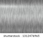 metal background or texture of... | Shutterstock . vector #1312476965