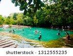 krabi  thailand   28 december... | Shutterstock . vector #1312555235