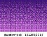 horizontal banner or background ... | Shutterstock .eps vector #1312589318