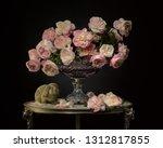 Bouqeut Victorian Roses - Fine Art prints