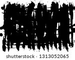artistic painted background... | Shutterstock .eps vector #1313052065