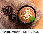 food concept homemade french... | Shutterstock . vector #1313121932