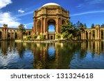 San Francisco Palace Of Fine...