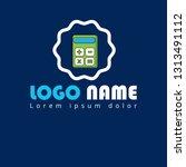 calculator logo image icon...