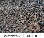 marble wall textured pattern.... | Shutterstock . vector #1313712878