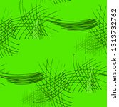 various hatches. seamless... | Shutterstock .eps vector #1313732762