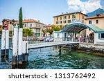 mandello lecco italy july  31 ... | Shutterstock . vector #1313762492