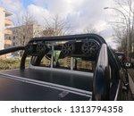 berlin  germany   february 12 ... | Shutterstock . vector #1313794358