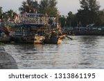 pemalang central java 15... | Shutterstock . vector #1313861195