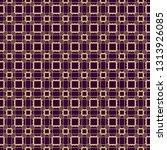 modern stylish geometry... | Shutterstock .eps vector #1313926085