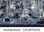 italy  sicily  mediterranean... | Shutterstock . vector #1313974292