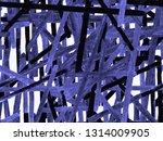 bauhaus seamless pattern.... | Shutterstock . vector #1314009905