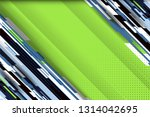 green color abstract background ... | Shutterstock .eps vector #1314042695