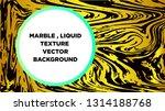 mixture of acrylic paints.... | Shutterstock .eps vector #1314188768