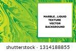 mixture of acrylic paints.... | Shutterstock .eps vector #1314188855