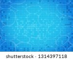 swimming pool background.... | Shutterstock .eps vector #1314397118