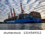 vancouver  bc  canada  ... | Shutterstock . vector #1314569312