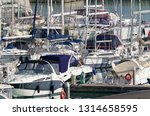 italy  sicily  mediterranean... | Shutterstock . vector #1314658595