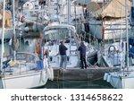italy  sicily  mediterranean... | Shutterstock . vector #1314658622