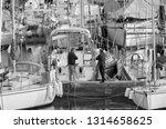 italy  sicily  mediterranean... | Shutterstock . vector #1314658625