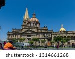guadalajara  jalisco  mexico ...   Shutterstock . vector #1314661268