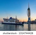 Portsmouth  Hampshire  Uk 02 14 ...