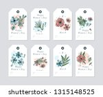 vector linear design for women... | Shutterstock .eps vector #1315148525