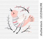 t shirt print design for kids... | Shutterstock .eps vector #1315346198