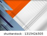 abstract background with stripe ... | Shutterstock .eps vector #1315426505