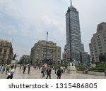 mexico city  df mexico   may ... | Shutterstock . vector #1315486805