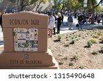 pasadena  california  usa  ... | Shutterstock . vector #1315490648