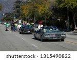 pasadena  california  usa  ... | Shutterstock . vector #1315490822