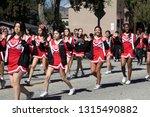 pasadena  california  usa  ... | Shutterstock . vector #1315490882