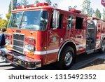 pasadena  california  usa  ... | Shutterstock . vector #1315492352