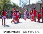 pasadena  california  usa  ... | Shutterstock . vector #1315492478