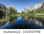 iconic features of the sublime... | Shutterstock . vector #1315537598