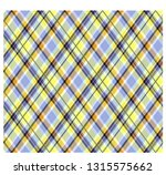 rhombus pattern  tartan plaid ... | Shutterstock .eps vector #1315575662