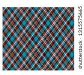 rhombus pattern  tartan plaid ... | Shutterstock .eps vector #1315575665