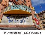 los angeles  california   jan... | Shutterstock . vector #1315605815