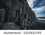 beautiful and unique volcanic... | Shutterstock . vector #1315631195