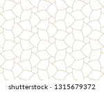 seamless linear pattern with...   Shutterstock .eps vector #1315679372
