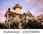 san pedro  california united... | Shutterstock . vector #1315706855