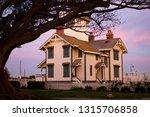 san pedro  california united... | Shutterstock . vector #1315706858